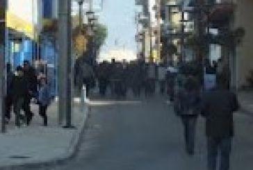 Τα αστυνομικά μέτρα για τον αγώνα της Δευτέρας