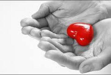 Εκδήλωση για τη δωρεά οργάνων και τις μεταμοσχεύσεις στην  Αμφιλοχία