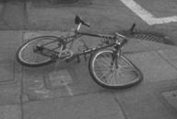 Τραυμάτισε 13χρονη ποδηλάτισσα