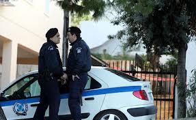 Συλλήψεις Ρομά για απόπειρα κλοπής