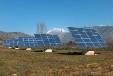 Οργή αγροτών για το χαράτσι στα φωτοβολταϊκά