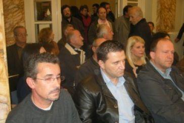Ψήφισμα για μη απόδοση στοιχείων από το δήμο Αγρινίου