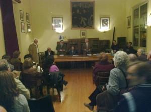 Το Νέο Διοικητικό Συμβούλιο της Ένωσης Αιτωλοακαρνάνων Λογοτεχνών
