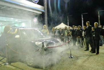 Με επιτυχία τα εγκαίνια της Fiat Group – Π. ΚΟΣΜΑΣ Α.Ε.