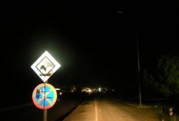 Μαύρα σκοτάδια στην Εθνική οδό