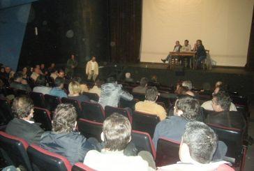 Συνεχίζουν τον αγώνα οι εργαζόμενοι του δήμου Αγρινίου και της Περιφέρειας