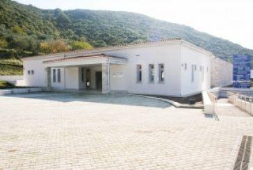 Τέλος του 2013  θα λειτουργεί το νέο μουσείο του Θέρμου