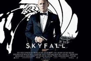 """""""Skyfall 007"""" στον ΑΝΕΣΙΣ"""