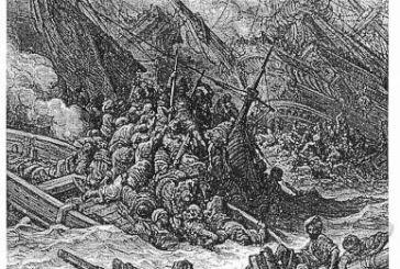 """Εκδήλωση με θέμα :ΕΧΙΝΑΔΕΣ """"αιώνιοι φρουροί του Αστακηνού κόλπου"""""""