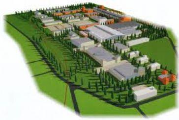 """Aπαραίτητη η δημιουργία επιχειρηματικού πάρκου στο Αγρίνιο"""