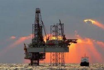 Ξεκινάνε οι έρευνες για πετρέλαιο στο Ιόνιο από νορβηγικό σκάφος.