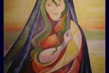 Έργα ζωγραφικής, αγιογραφίας και ψηφιδωτού στη «Διέξοδο»