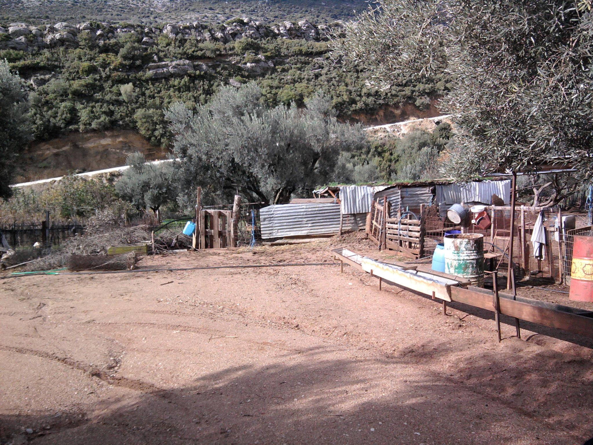 Άφαντος ο Αλβανός που πυροβόλησε Ξηρομερίτη