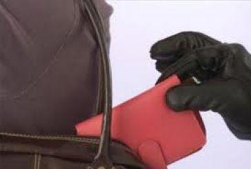 Ρομά έκλεψε πορτοφόλι στο κέντρο