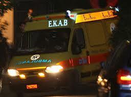 Με ένα  ασθενοφόρο εξυπηρετείται το νοσοκομείο Μεσολογγίου