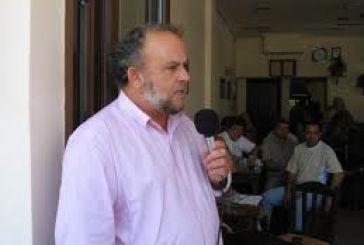 Πολιτική συγκέντρωση του ΚΚΕ στο Καινούργιο