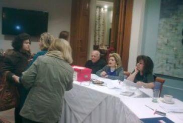 """Τα αποτελέσματα των εκλογών στον  Όμιλο """"Κ.Χατζόπουλος"""""""