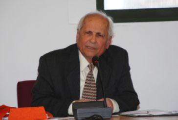 Απεβίωσε ο πρώην Δήμαρχος Αντιρρίου Γιώργος Κολοβός