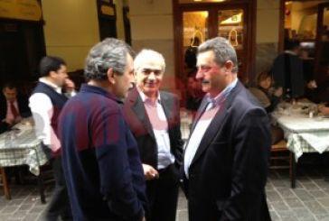 Κάτι ψήνεται…με τους αποχωρήσαντες από τους Ανεξάρτητους Έλληνες