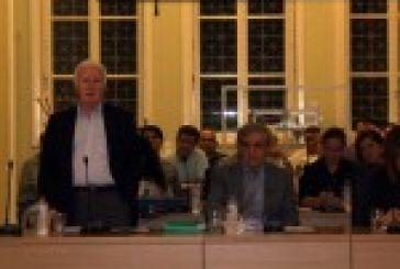 Προϋπολογισμός και Τεχνικό Πρόγραμμα αύριο στο δημοτικό συμβούλιο