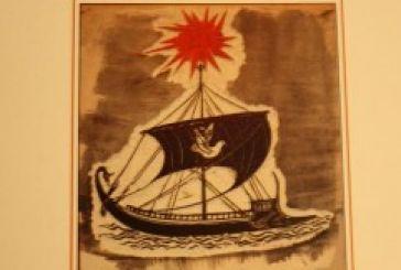 Έκδοση για τη ναυτική παράδοση του Αιτωλικού!