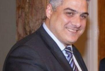 Νίκος Καζαντζής: «Η ανάπτυξη δεν έρχεται με τη θεωρία»