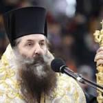 Ομιλητής στο Αγρίνιο ο Σεραφείμ