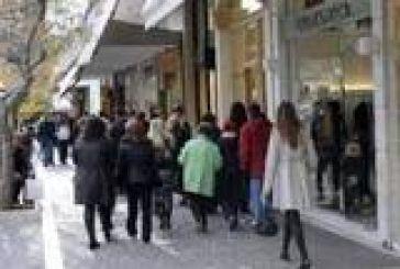 Προαιρετικά ανοιχτά μαγαζιά την επόμενη Κυριακή