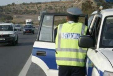Τέσσερα τροχαία δυστυχήματα το Νοέμβριο στη Δυτική Ελλάδα