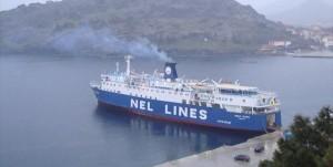 Εγκρίθηκε η ακτοπλοϊκή σύνδεση του Μεσολογγίου με τα Ιόνια Νησιά