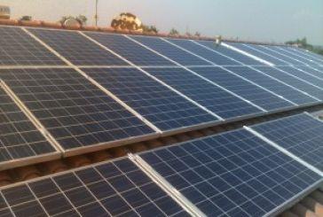 Καταγγέλουν οικολογική καταστροφή από εγκατάσταση φωτοβολταϊκών