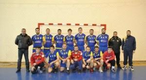 Μεγάλη νίκη στην Κοζάνη για το χάντμπολ ανδρών του Παναιτωλικού