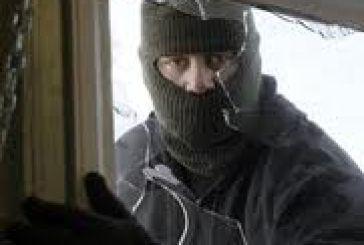Εξιχνιάστηκαν διαρρήξεις στο Αγρίνιο,  37χρονος ο δράστης