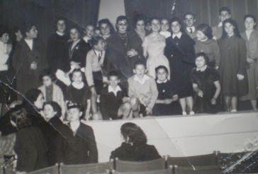 Οι συναύλιες του ΕΘΝΙΚΟΥ ΩΔΕΙΟΥ στο Μεσολόγγι