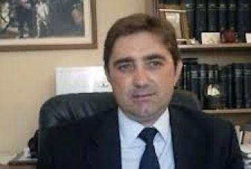 Επανεκλογή Καρπέτα στην προεδρία του Περιφερειακού