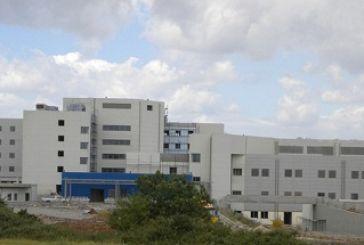 Συνέλευση ιατρών με το βλέμμα στο νέο Νοσοκομείο
