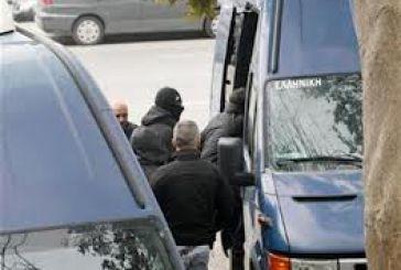 Προφυλάκιση για τον πρώην διοικητή της Δίωξης Ναρκωτικών