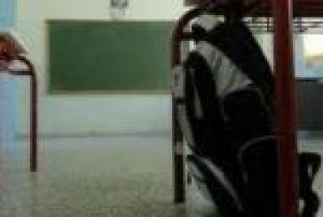 Μεσολόγγι: Μπαράζ κλοπών σε σχολεία