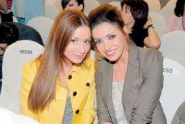 Ολγα Φαρμάκη: «Ξαναβρήκα την αδερφή μου»
