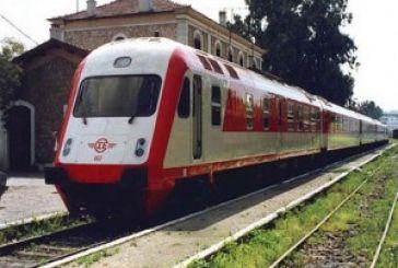Επαναλειτουργία της σιδηροδρομικής γραμμής ζητεί ο Βαρεμένος