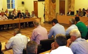 Ποια θέματα θα συζητηθούν στο σημερινό δημοτικό συμβούλιο