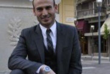 Ο Η.Καλλέργης νέος πρόεδρος της δημοτικής κοινότητας Αγρινίου