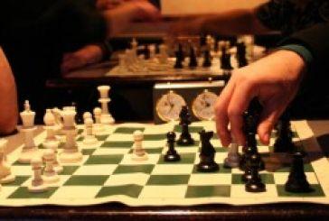 Έναρξη μαθημάτων σκακιού στο Μεσολόγγι