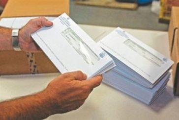 Μικροοφειλέτες του Δημοσίου αντιμετωπίζουν τον κίνδυνο κατασχέσεων