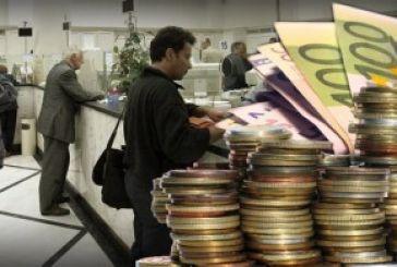 Σοκ από τις κατασχέσεις για χρέη 3.000 ευρώ στο Δημόσιο