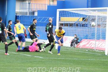 Ο  Γκόλιας το γκολ, ο Μπόγιοβιτς το χειροκρότημα…(video)