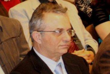 Αιτωλοακαρνάνας o νέος πρόεδρος της Επιτροπής Τιμών Φαρμάκων