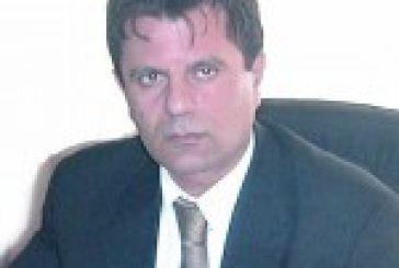 Παραμένει Περιφερειακός Διευθυντής Εκπαίδευσης ο Γεώργιος Παναγιωτόπουλος