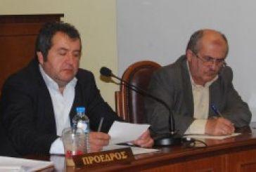 Δημαιρεσίες Δήμου Ξηρομέρου: Ο Στέλιος Παπαναστάσης, νέος πρόεδρος Δημοτικού Συμβουλίου