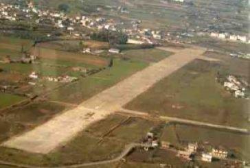Συνάντηση με Παναγιωτόπουλο για αεροπορία και αεροδρόμιο ζητά ο Μοσχολιός